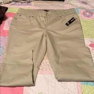 New Direction Pants
